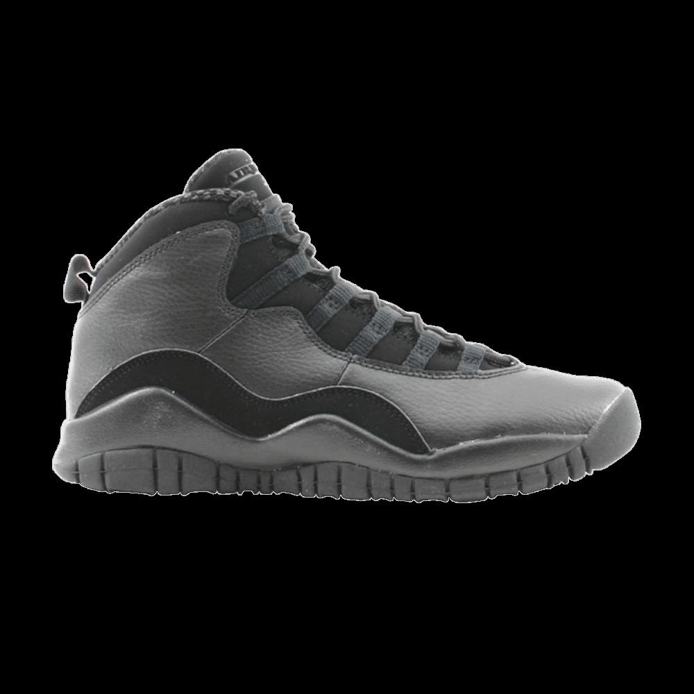 Image of Air Jordan 10 Retro Gs (310806-010)