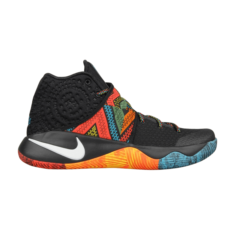 Una herramienta central que juega un papel importante. Gigante Mercurio  Where to buy Nike Kyrie 2 GS BHM (835944-099) 835944-099 - Snkryard