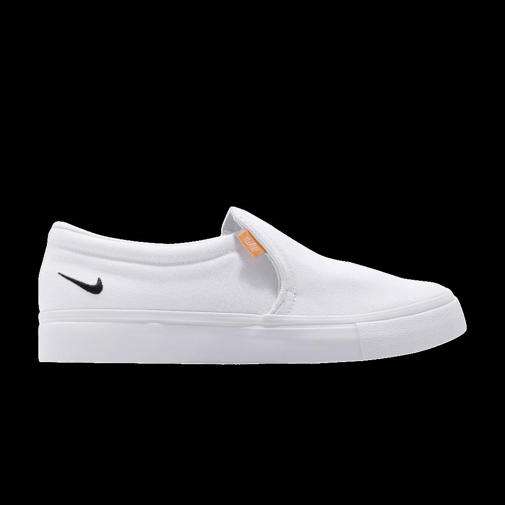 Nike Wmns Court Royale AC SLP White