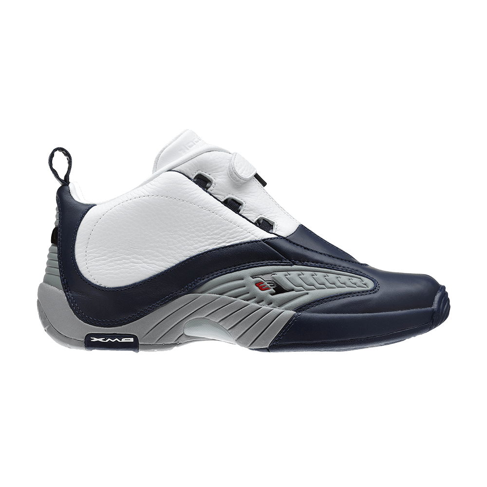 Image of Reebok Answer 4 Georgetown (V45279)
