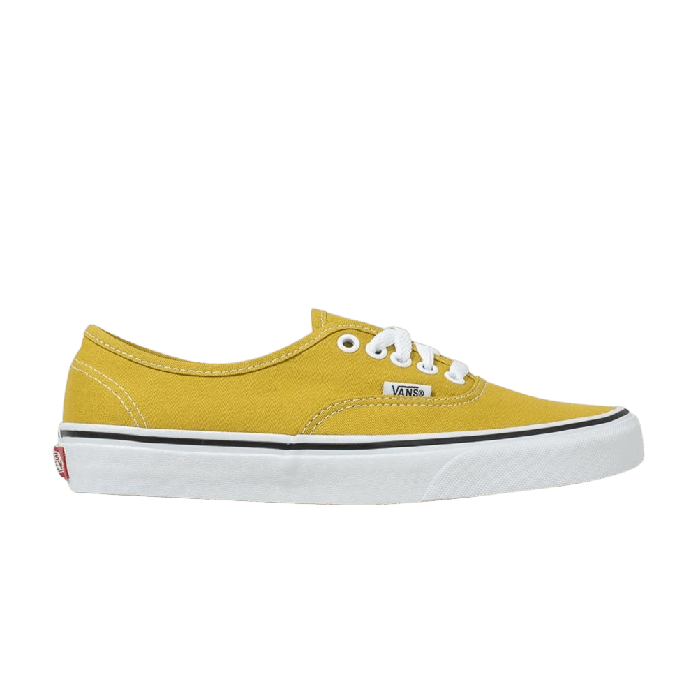 Image of Vans Authentic Cress Green (VN0A38EMU61)