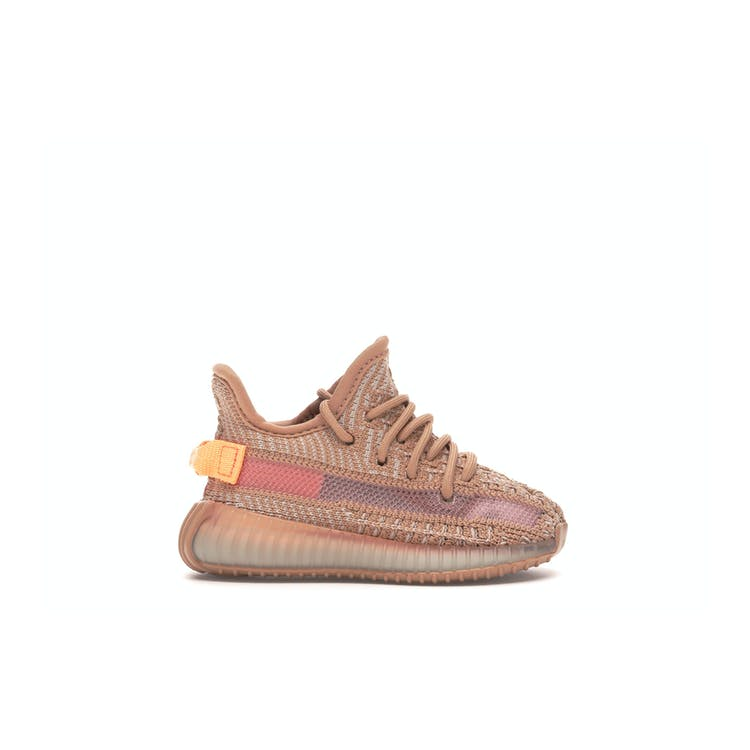 Image of Yeezy Boost 350 V2 Infant Clay