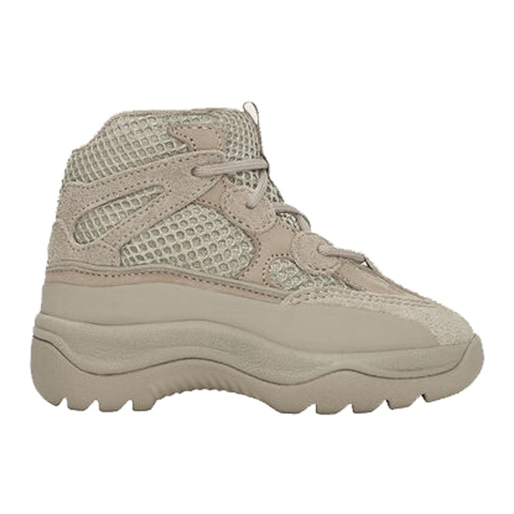 Image of adidas Yeezy Desert Boot Rock (Infants)