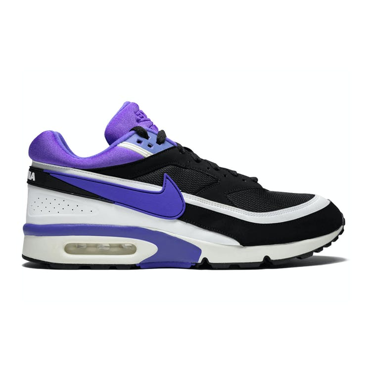 Image of Air Classic BW Black Persian Violet