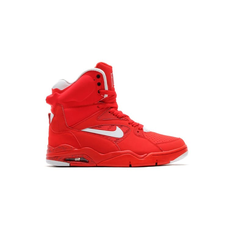 Image of Air Command Force University Red