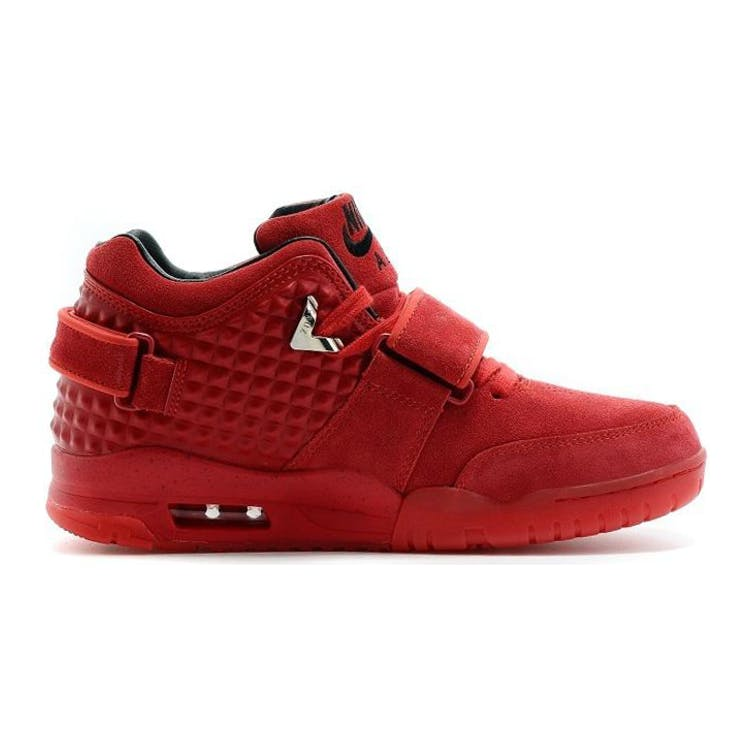 Image of Air Cruz Red October