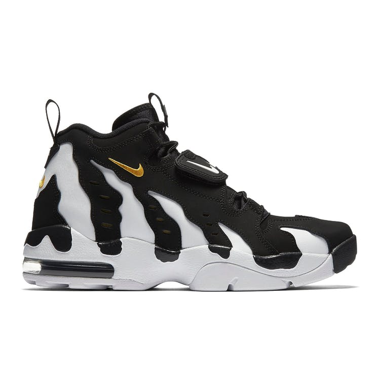 Image of Air DT Max 96 Black White (2018)