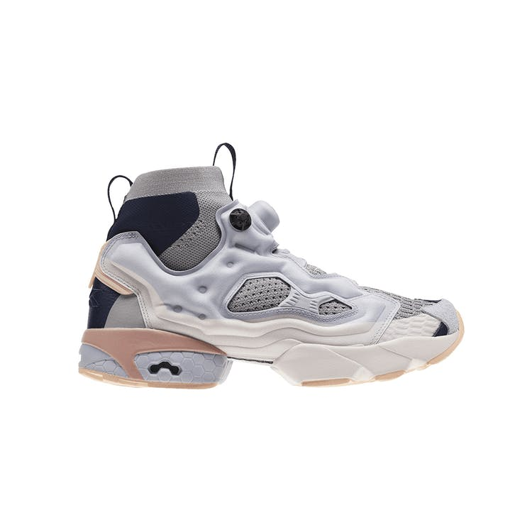Image of InstaPump Fury UltraKnit Cloud Grey
