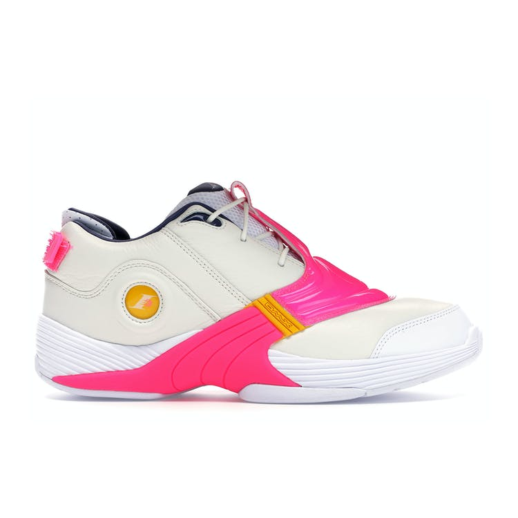 Image of Reebok Answer 5 Eric Emanuel ComplexCon (2019)