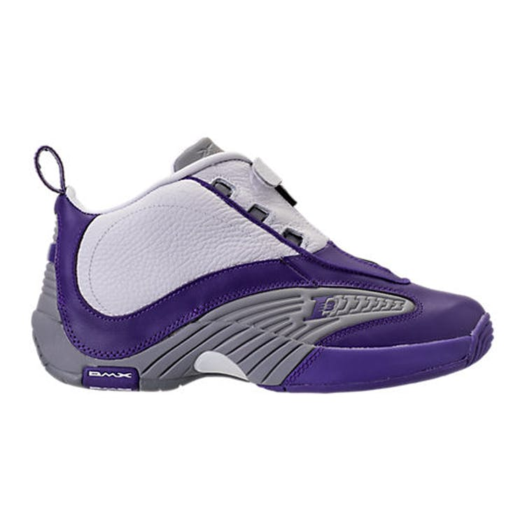 Image of Reebok Answer IV Kobe Bryant PE