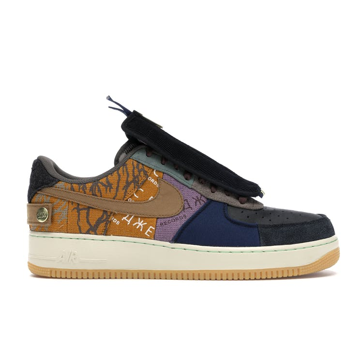 Raffles for the Nike Air Force 1 x